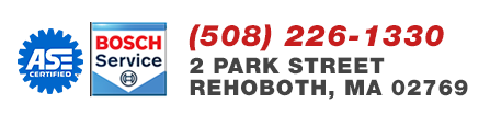 Address: 2 Park Street, Rehoboth MA 02769; Phone: 508-226-1330